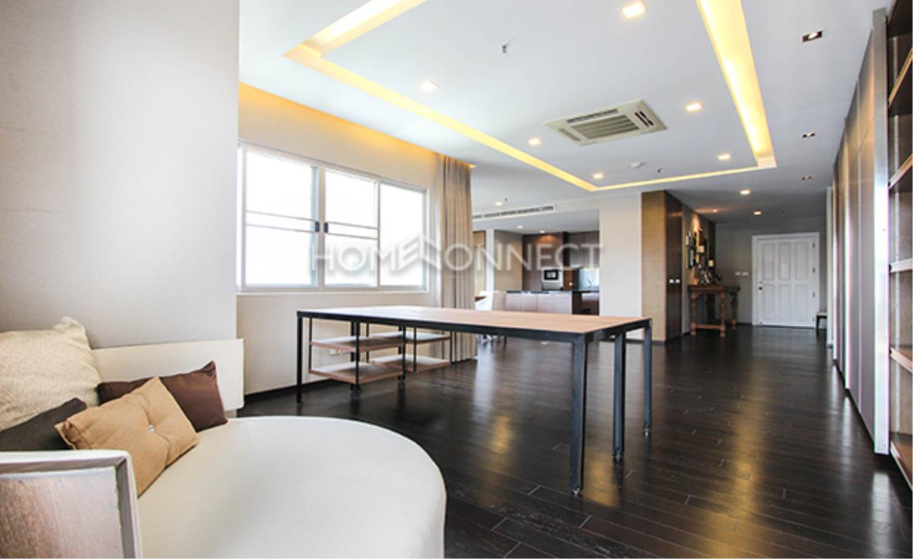 Home Connect Thailand Agency's Baan Suan Plu Condominium for Rent 2