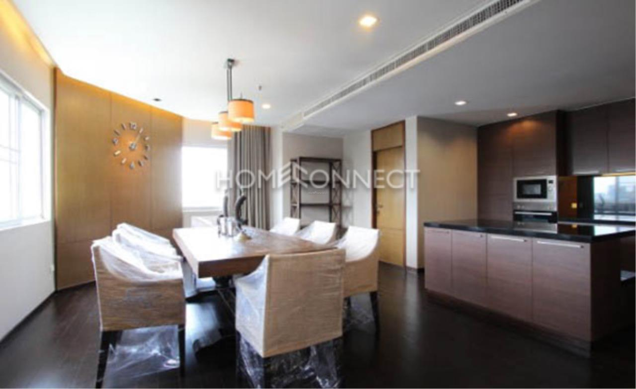 Home Connect Thailand Agency's Baan Suan Plu Condominium for Rent 3