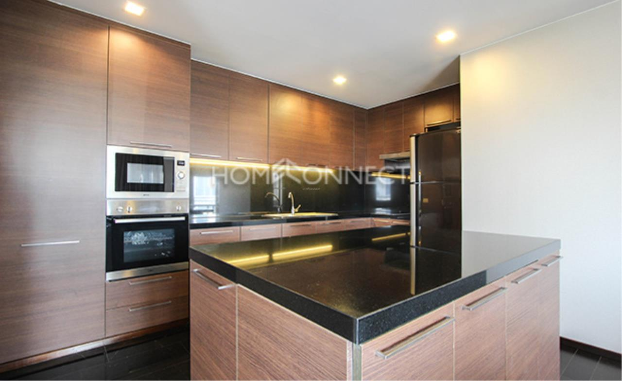 Home Connect Thailand Agency's Baan Suan Plu Condominium for Rent 5