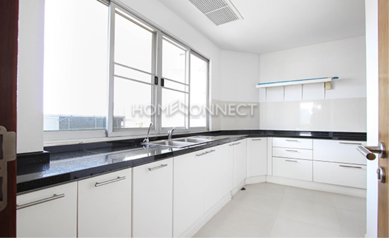 Home Connect Thailand Agency's Baan Suan Plu Condominium for Rent 6