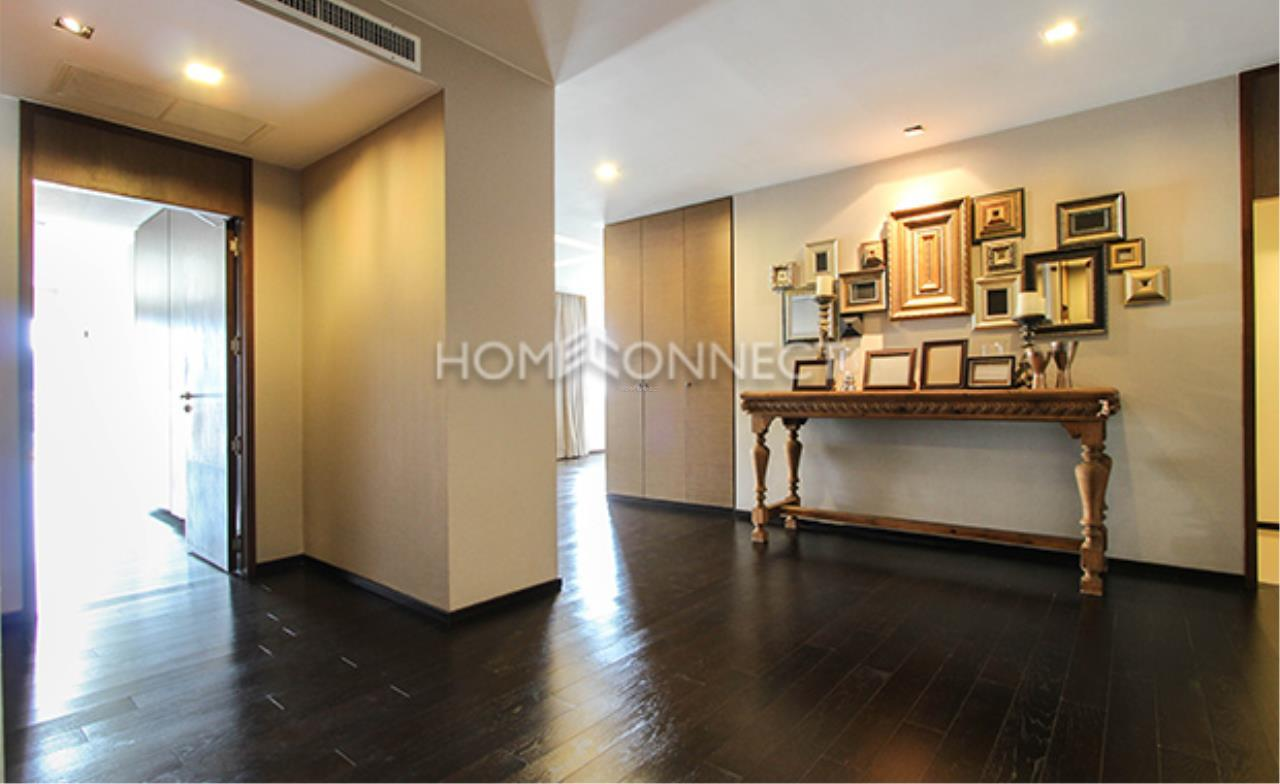 Home Connect Thailand Agency's Baan Suan Plu Condominium for Rent 7