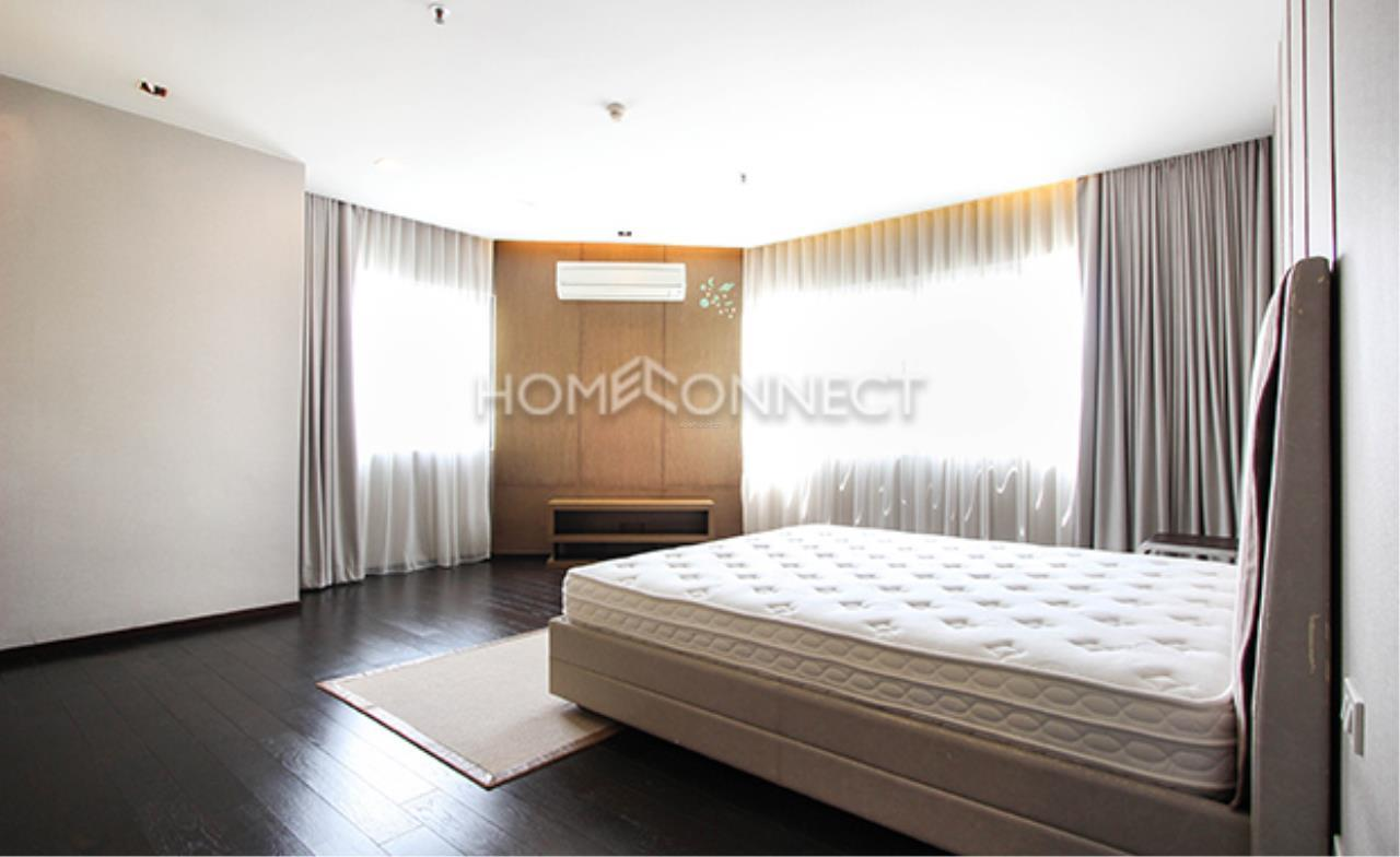 Home Connect Thailand Agency's Baan Suan Plu Condominium for Rent 9