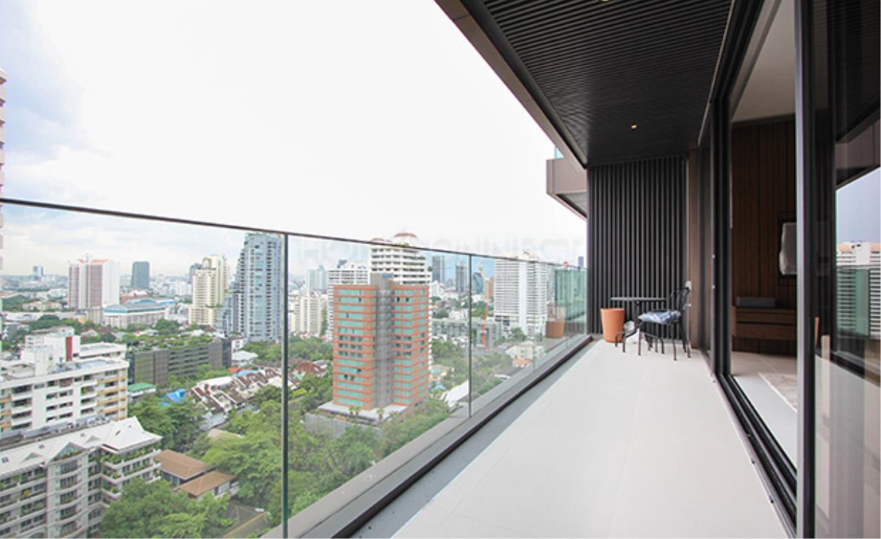 Home Connect Thailand Agency's Vittorio Sukhumvit 39 Condominium for Rent 17