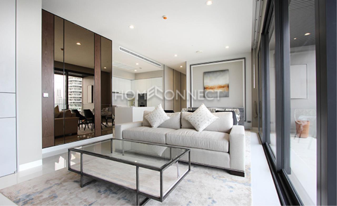 Home Connect Thailand Agency's Vittorio Sukhumvit 39 Condominium for Rent 2