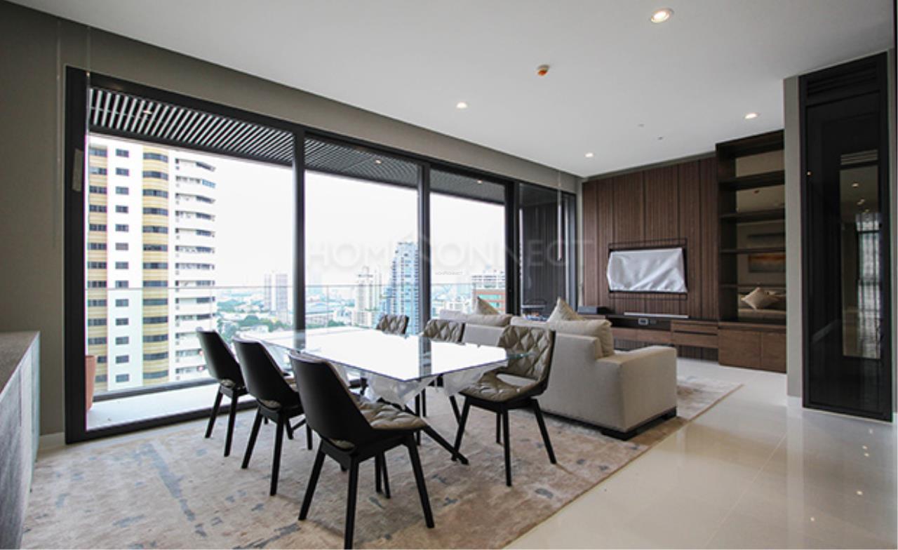 Home Connect Thailand Agency's Vittorio Sukhumvit 39 Condominium for Rent 4