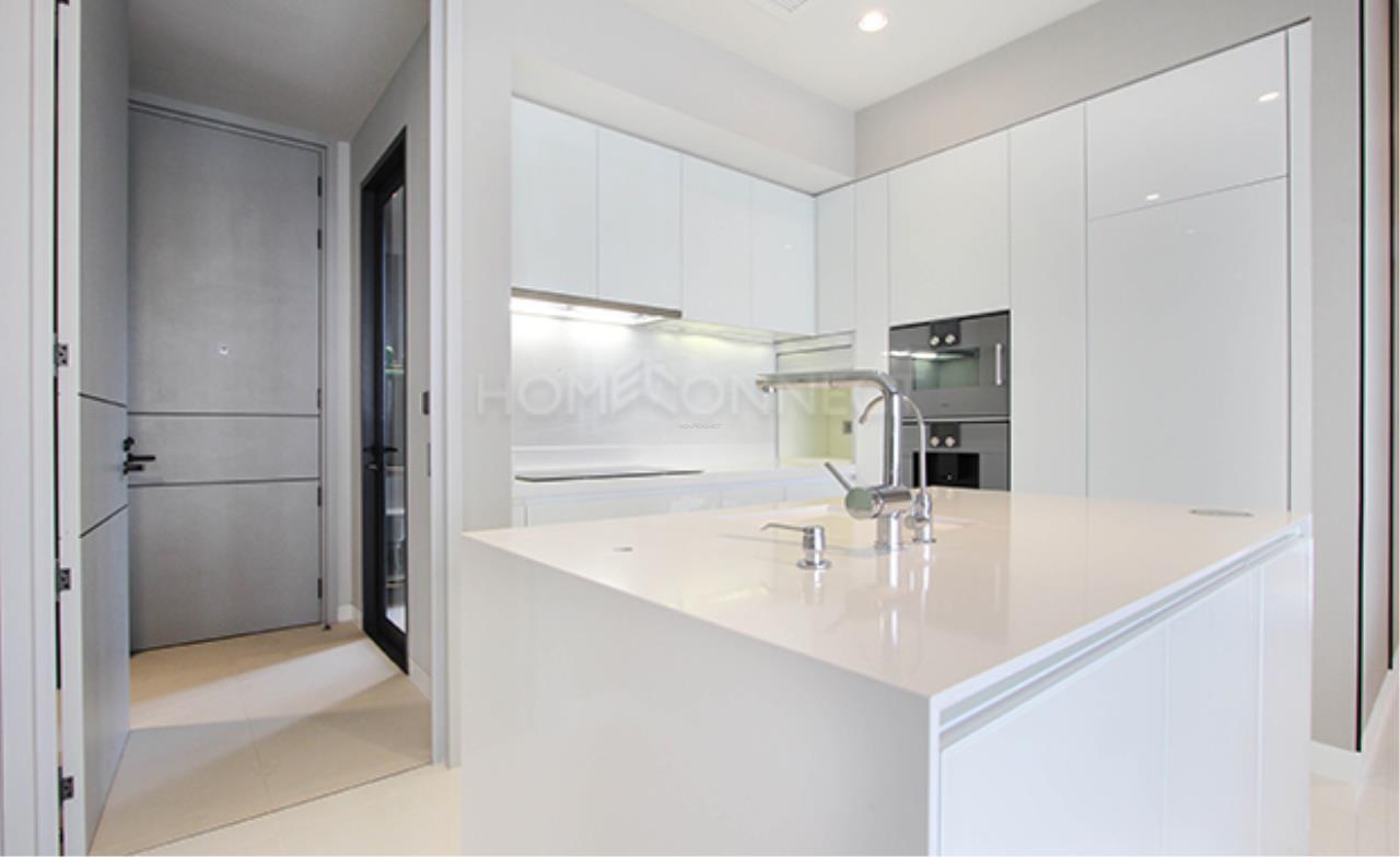 Home Connect Thailand Agency's Vittorio Sukhumvit 39 Condominium for Rent 6