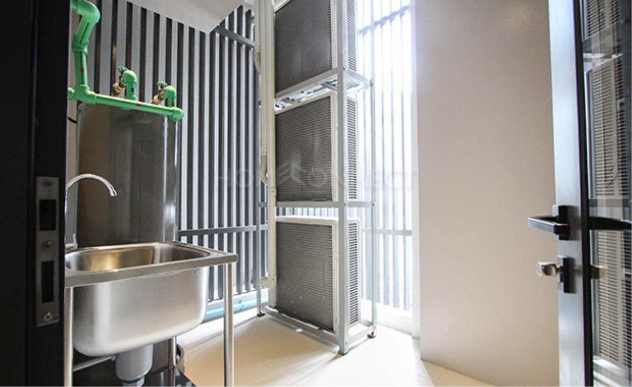 Home Connect Thailand Agency's Vittorio Sukhumvit 39 Condominium for Rent 9