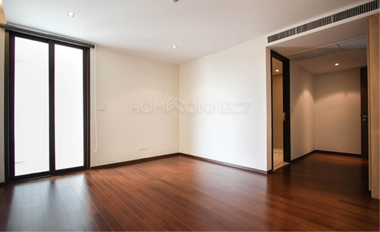 Home Connect Thailand Agency's Baan Lux Sathon Townhouse For Sale/Rent 15