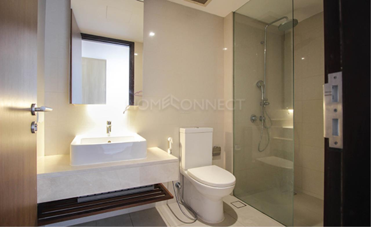 Home Connect Thailand Agency's Baan Lux Sathon Townhouse For Sale/Rent 20