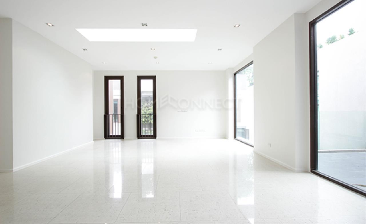 Home Connect Thailand Agency's Baan Lux Sathon Townhouse For Sale/Rent 3