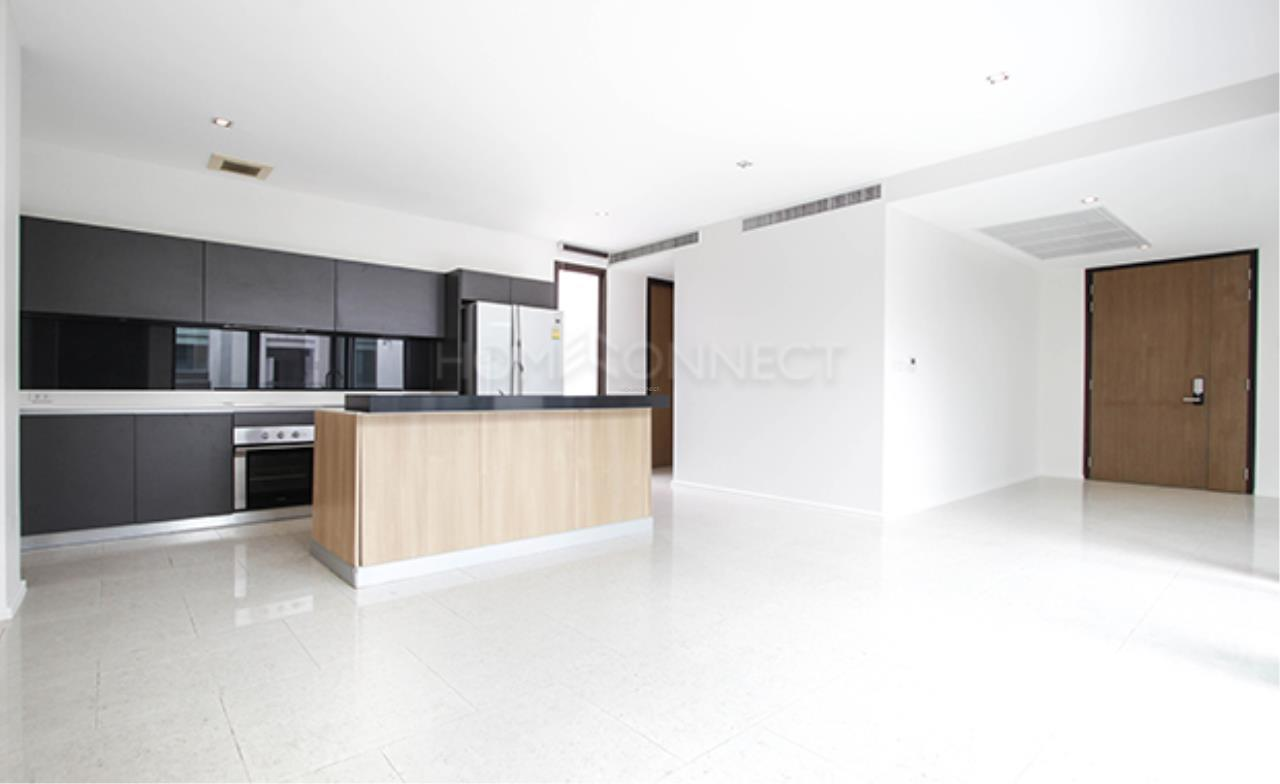 Home Connect Thailand Agency's Baan Lux Sathon Townhouse For Sale/Rent 6