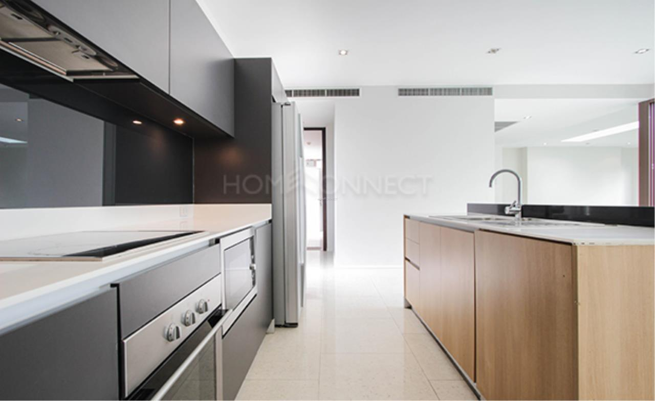 Home Connect Thailand Agency's Baan Lux Sathon Townhouse For Sale/Rent 7