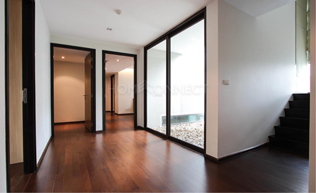 Home Connect Thailand Agency's Baan Lux Sathon Townhouse For Sale/Rent 8