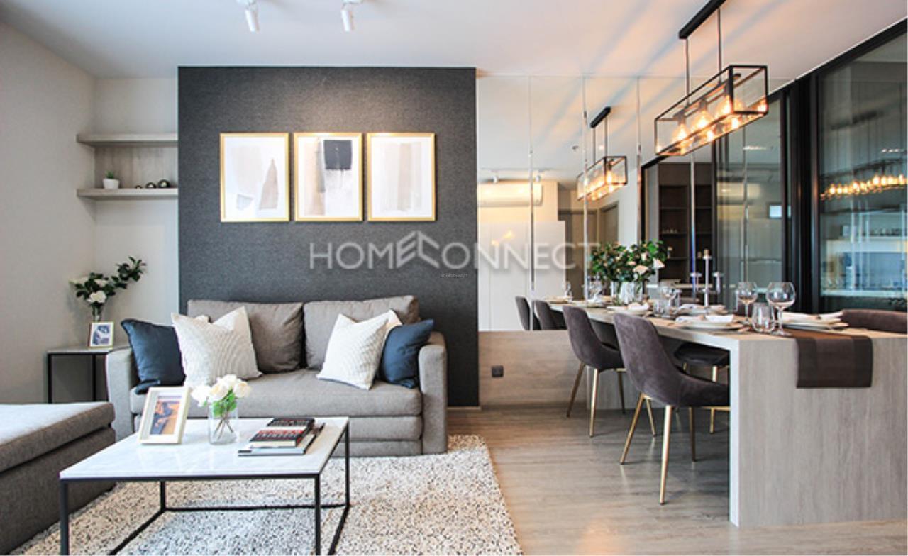 Home Connect Thailand Agency's Rhythm Ekamai Condominium for Rent 1