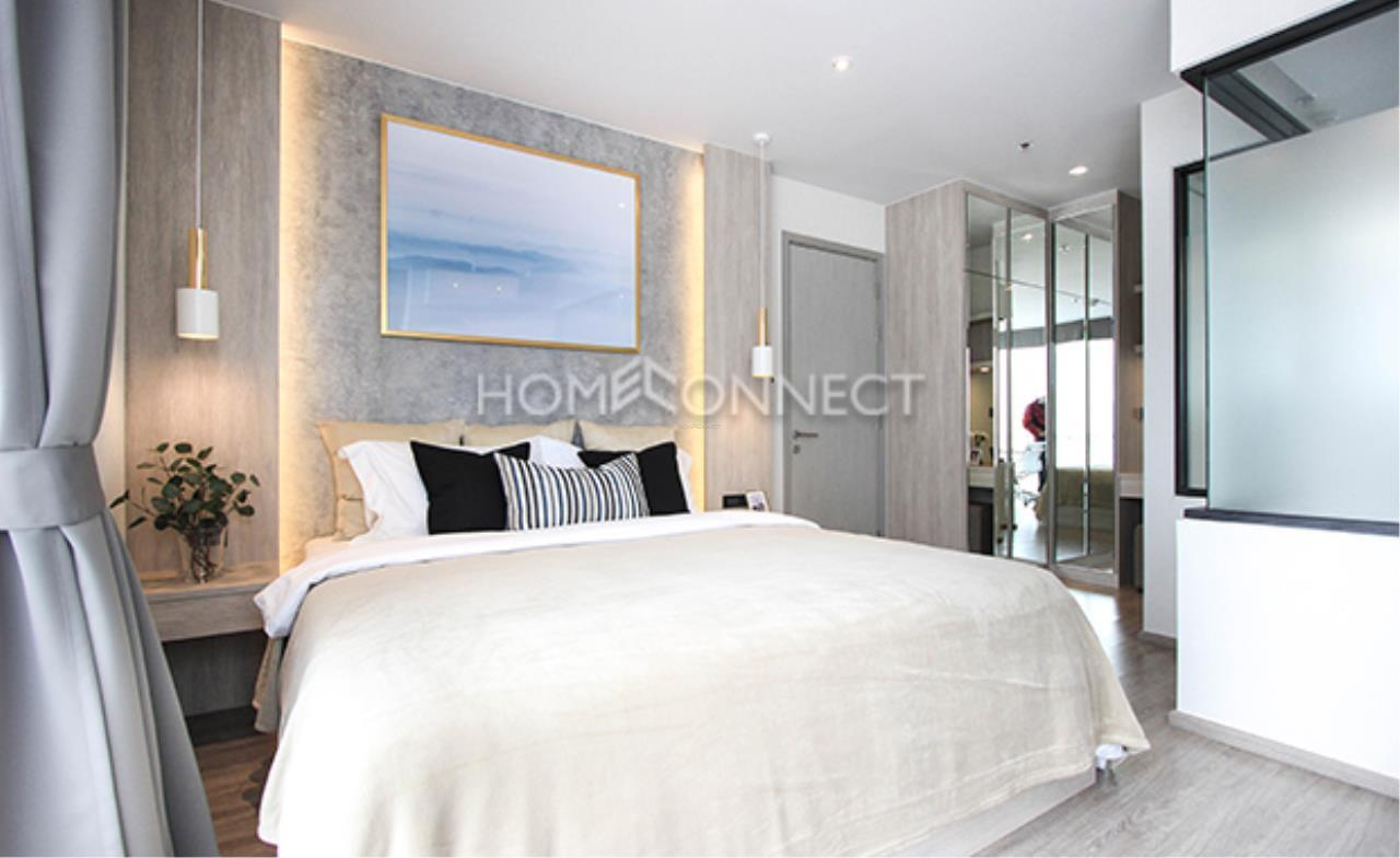 Home Connect Thailand Agency's Rhythm Ekamai Condominium for Rent 10