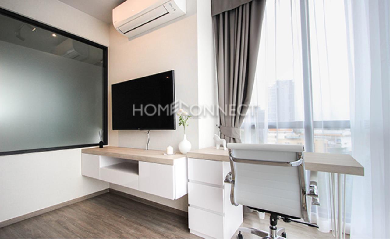 Home Connect Thailand Agency's Rhythm Ekamai Condominium for Rent 11