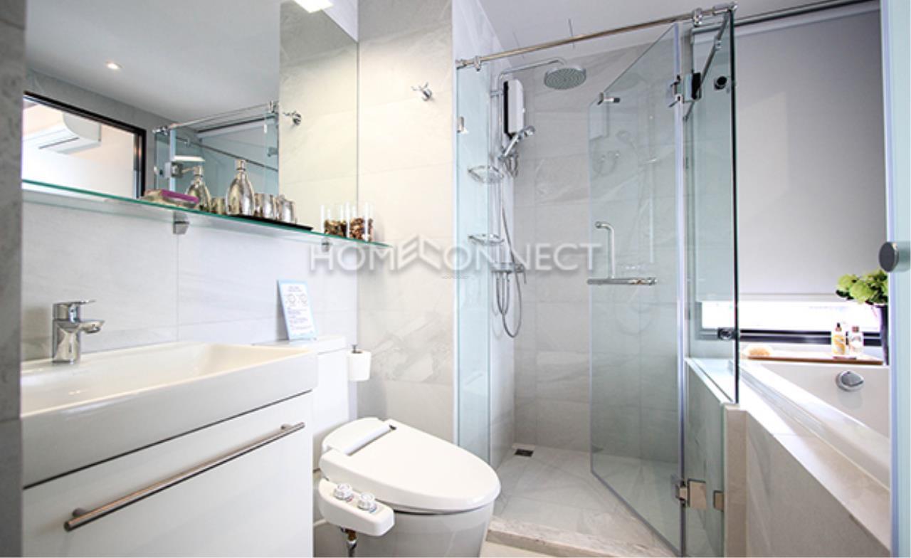 Home Connect Thailand Agency's Rhythm Ekamai Condominium for Rent 12