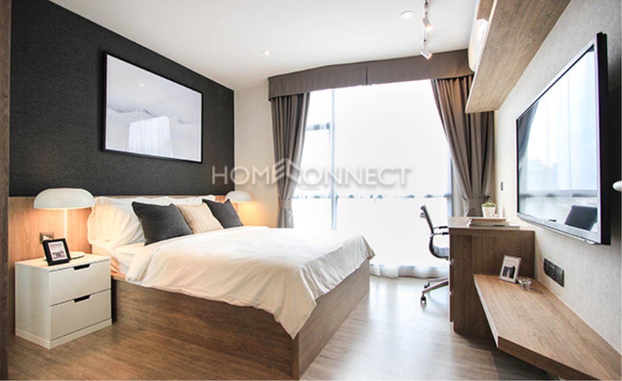 Home Connect Thailand Agency's Rhythm Ekamai Condominium for Rent 13