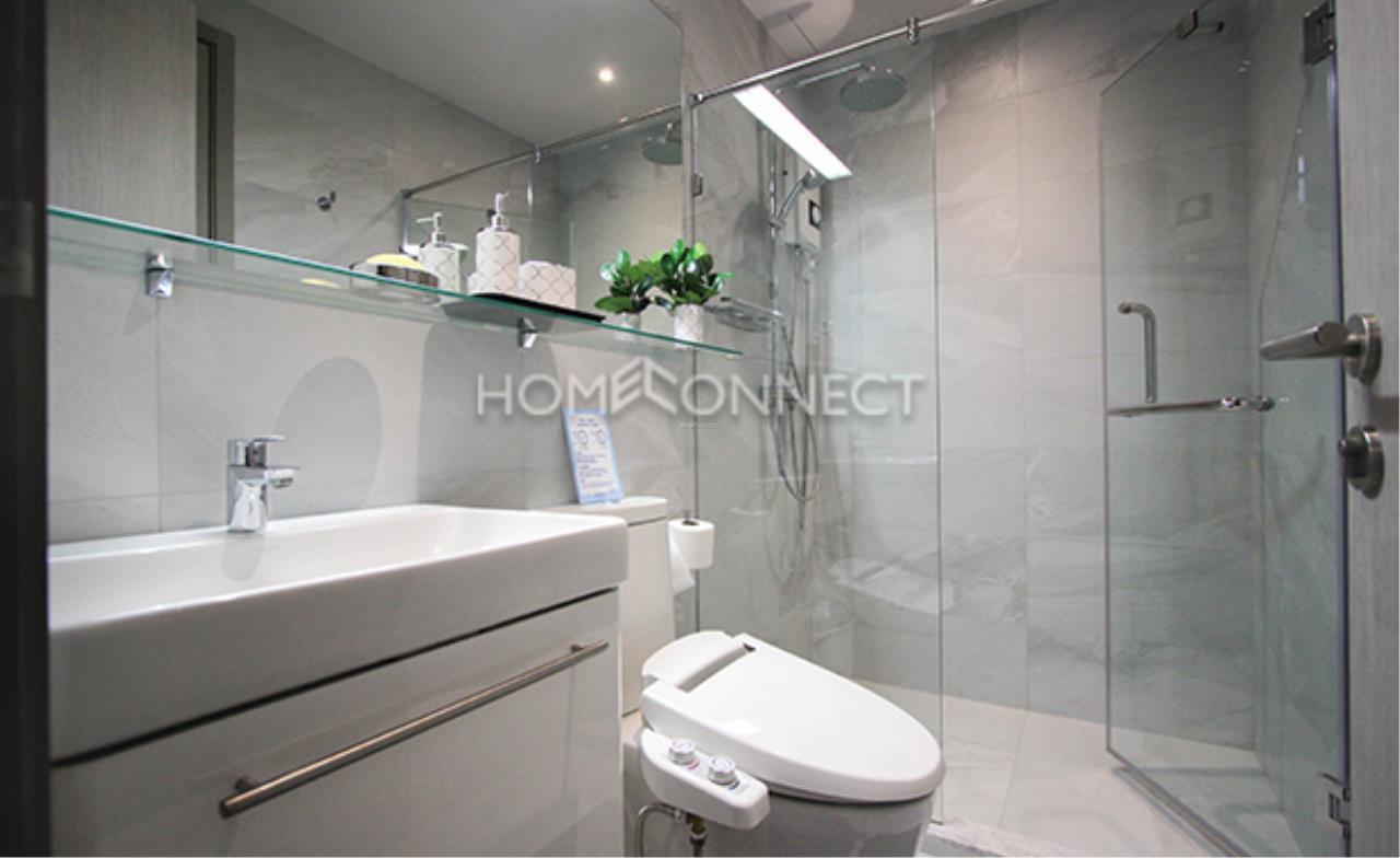 Home Connect Thailand Agency's Rhythm Ekamai Condominium for Rent 15