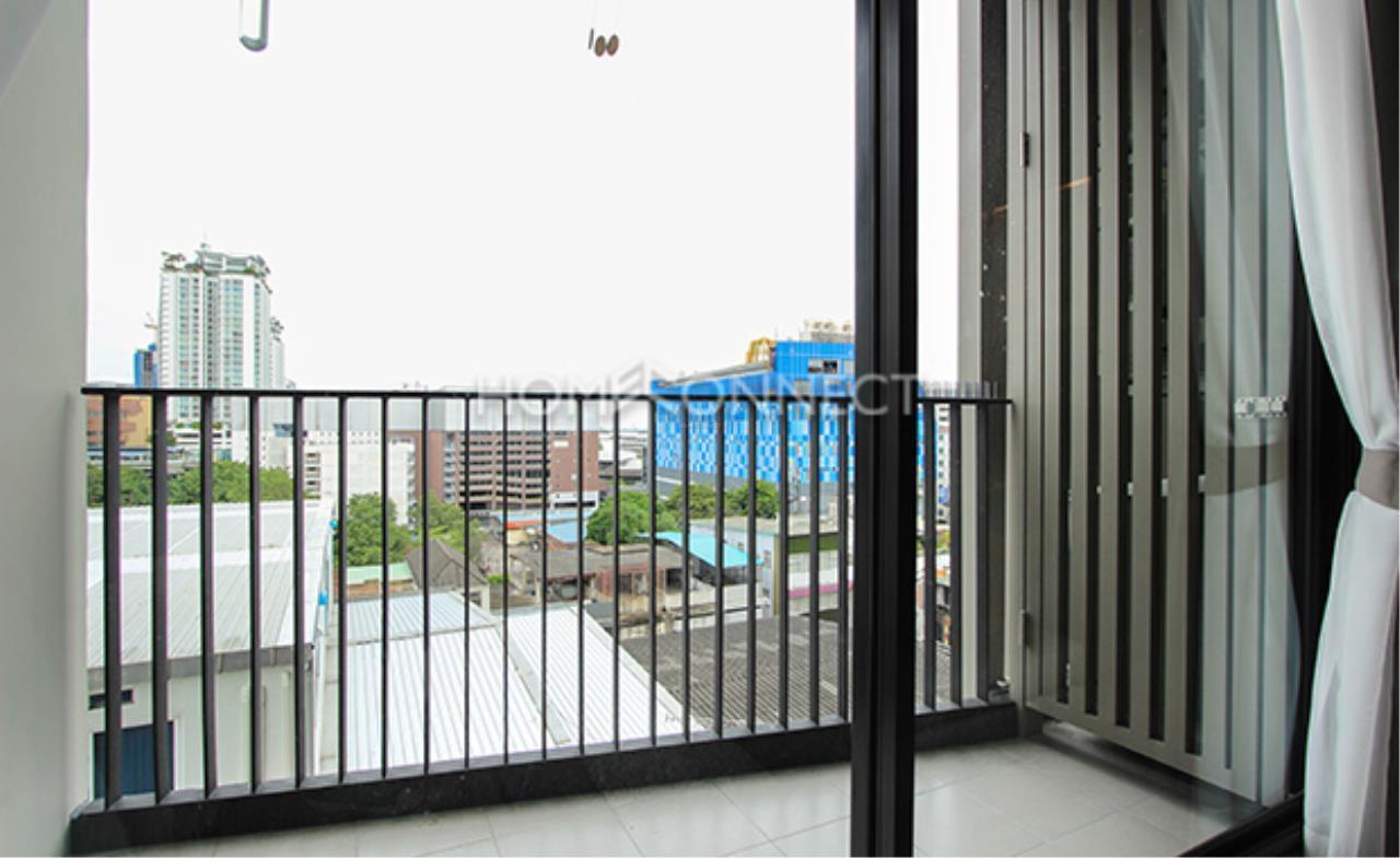 Home Connect Thailand Agency's Rhythm Ekamai Condominium for Rent 16