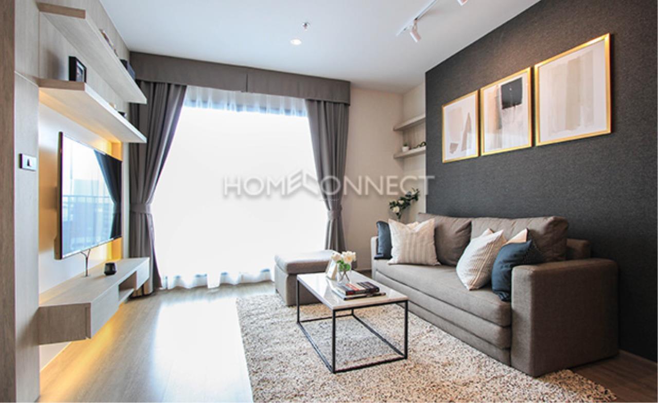 Home Connect Thailand Agency's Rhythm Ekamai Condominium for Rent 2