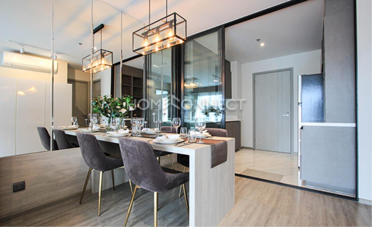 Home Connect Thailand Agency's Rhythm Ekamai Condominium for Rent 3