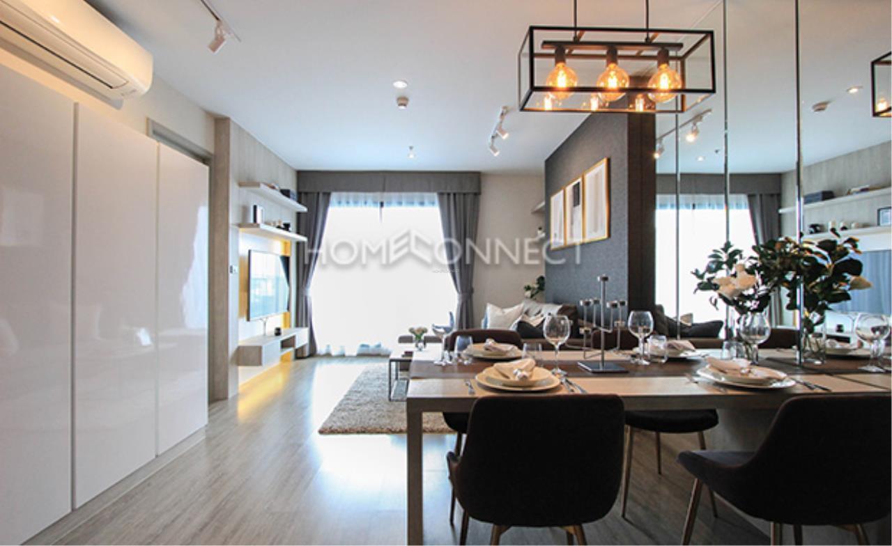 Home Connect Thailand Agency's Rhythm Ekamai Condominium for Rent 4