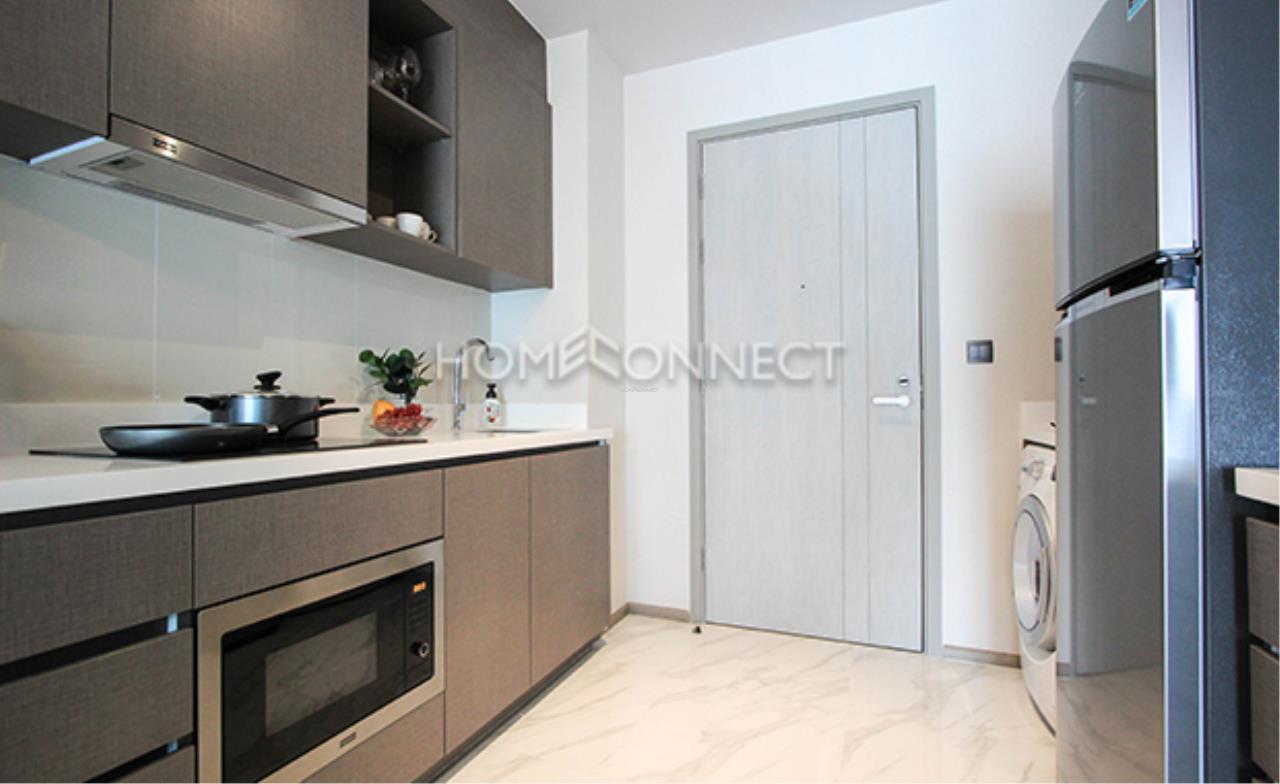 Home Connect Thailand Agency's Rhythm Ekamai Condominium for Rent 5