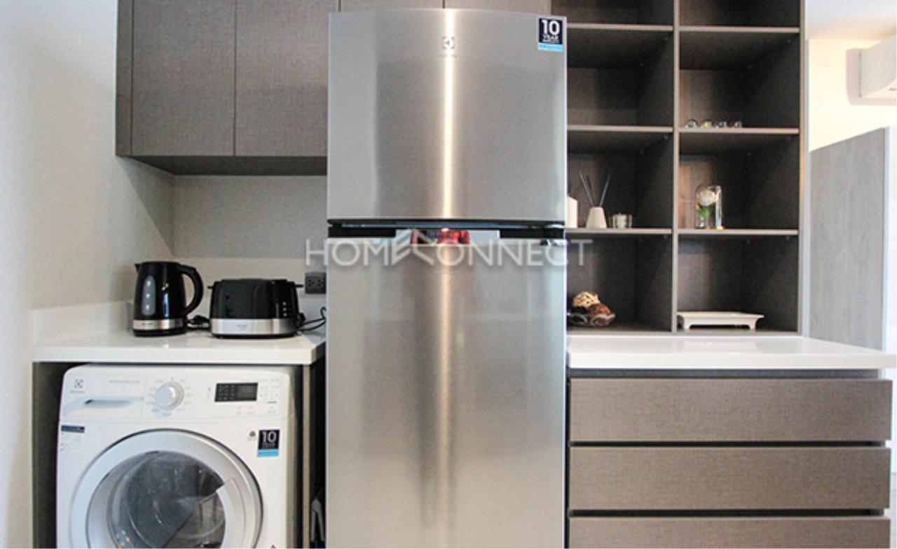 Home Connect Thailand Agency's Rhythm Ekamai Condominium for Rent 6
