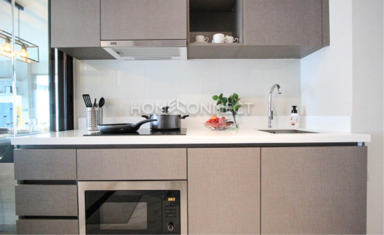 Home Connect Thailand Agency's Rhythm Ekamai Condominium for Rent 7