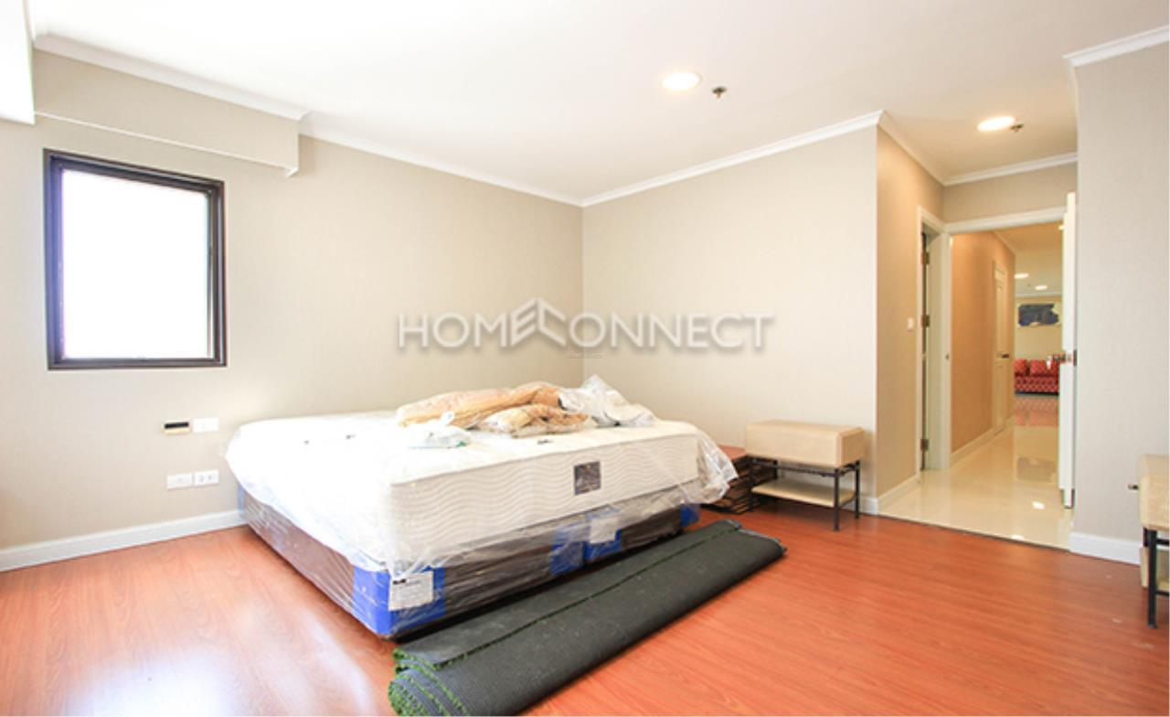 Home Connect Thailand Agency's Kallista Mansion Condominium for Rent 11