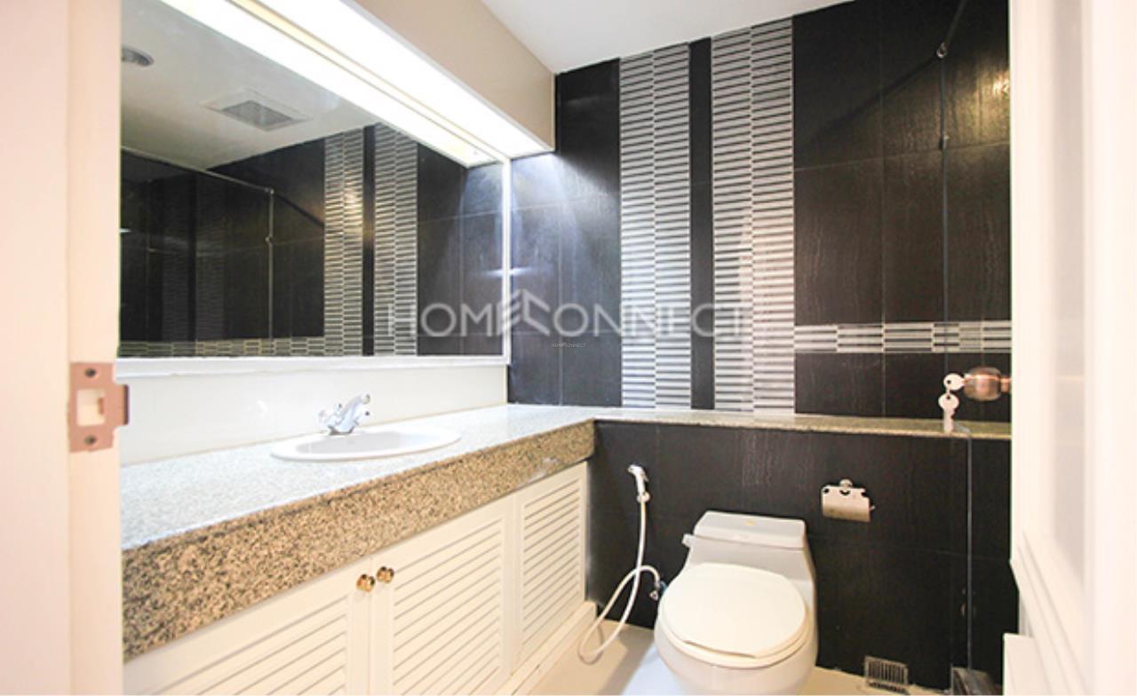 Home Connect Thailand Agency's Kallista Mansion Condominium for Rent 12