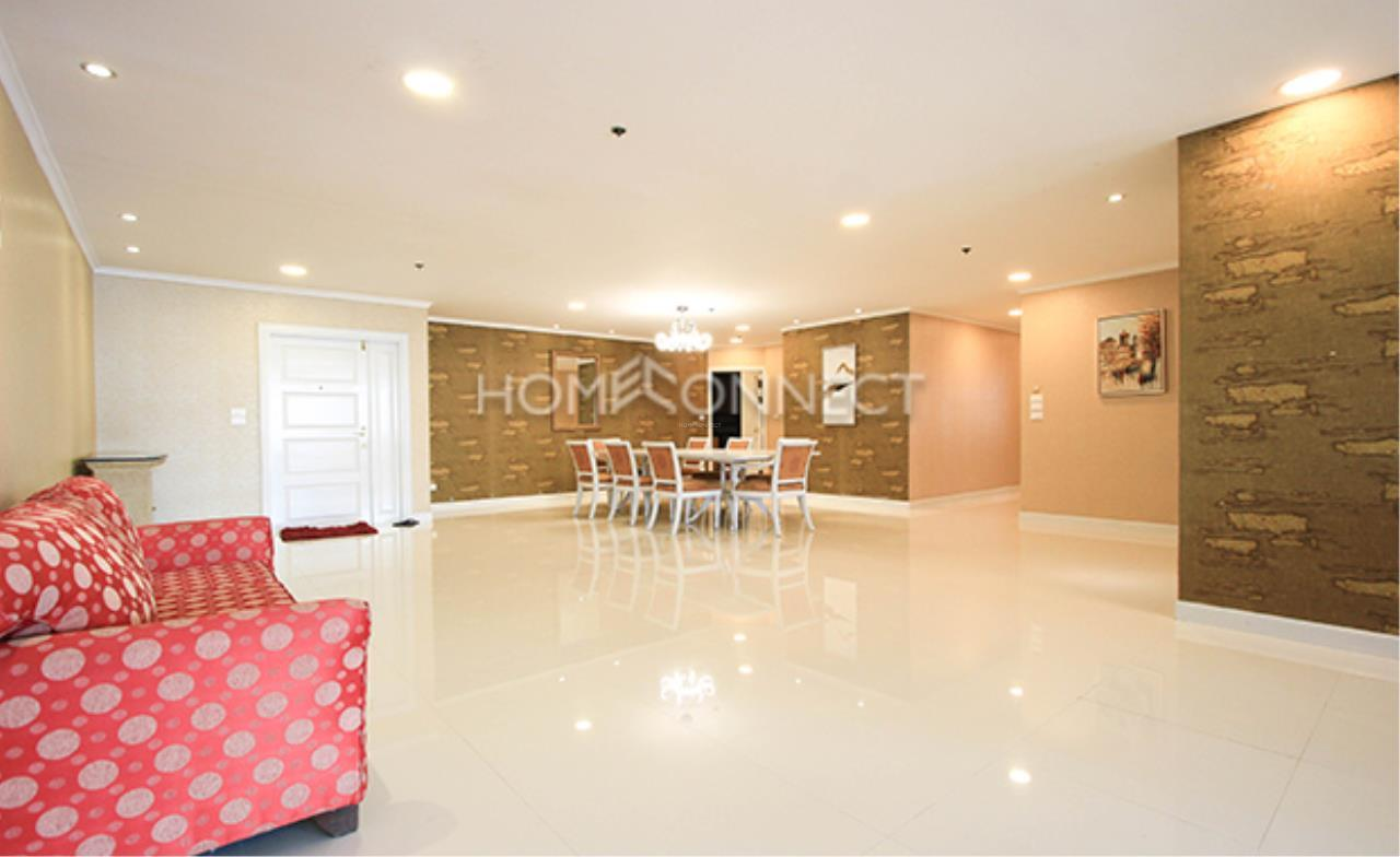 Home Connect Thailand Agency's Kallista Mansion Condominium for Rent 3