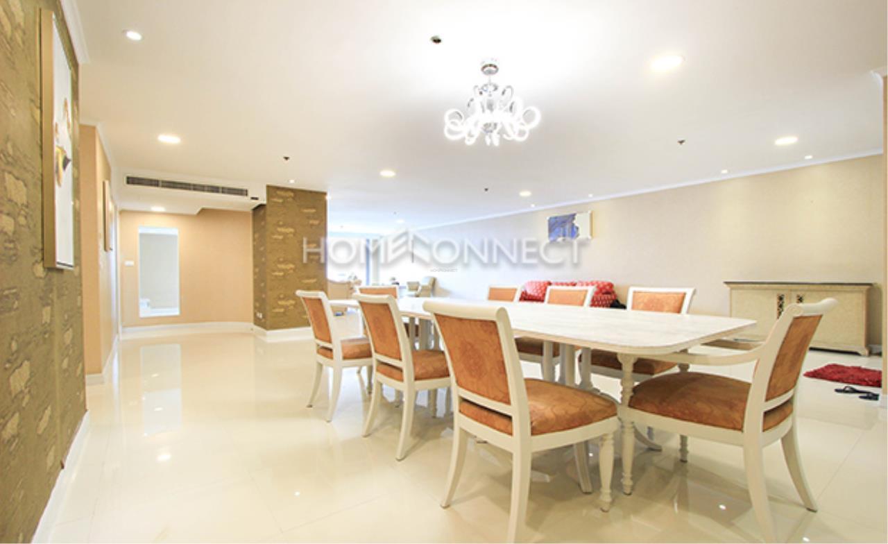 Home Connect Thailand Agency's Kallista Mansion Condominium for Rent 4