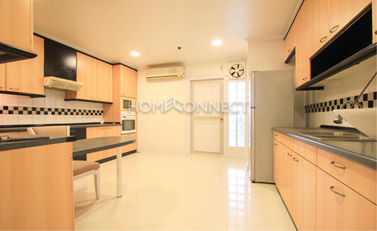 Home Connect Thailand Agency's Kallista Mansion Condominium for Rent 5