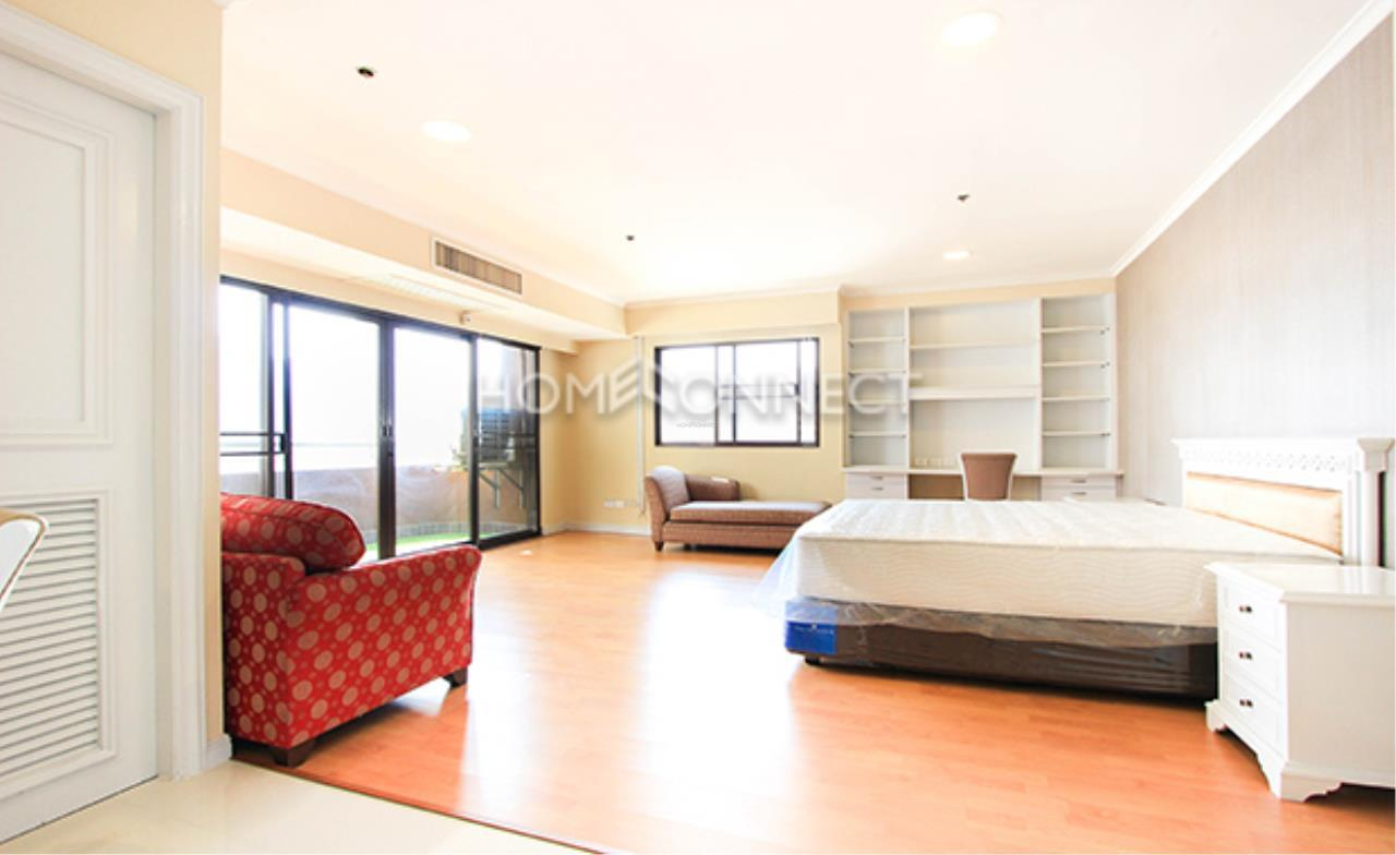 Home Connect Thailand Agency's Kallista Mansion Condominium for Rent 6
