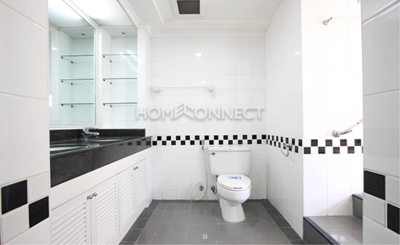 Home Connect Thailand Agency's Kallista Mansion Condominium for Rent 8
