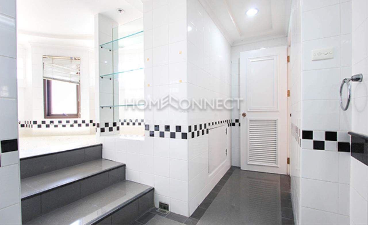 Home Connect Thailand Agency's Kallista Mansion Condominium for Rent 9