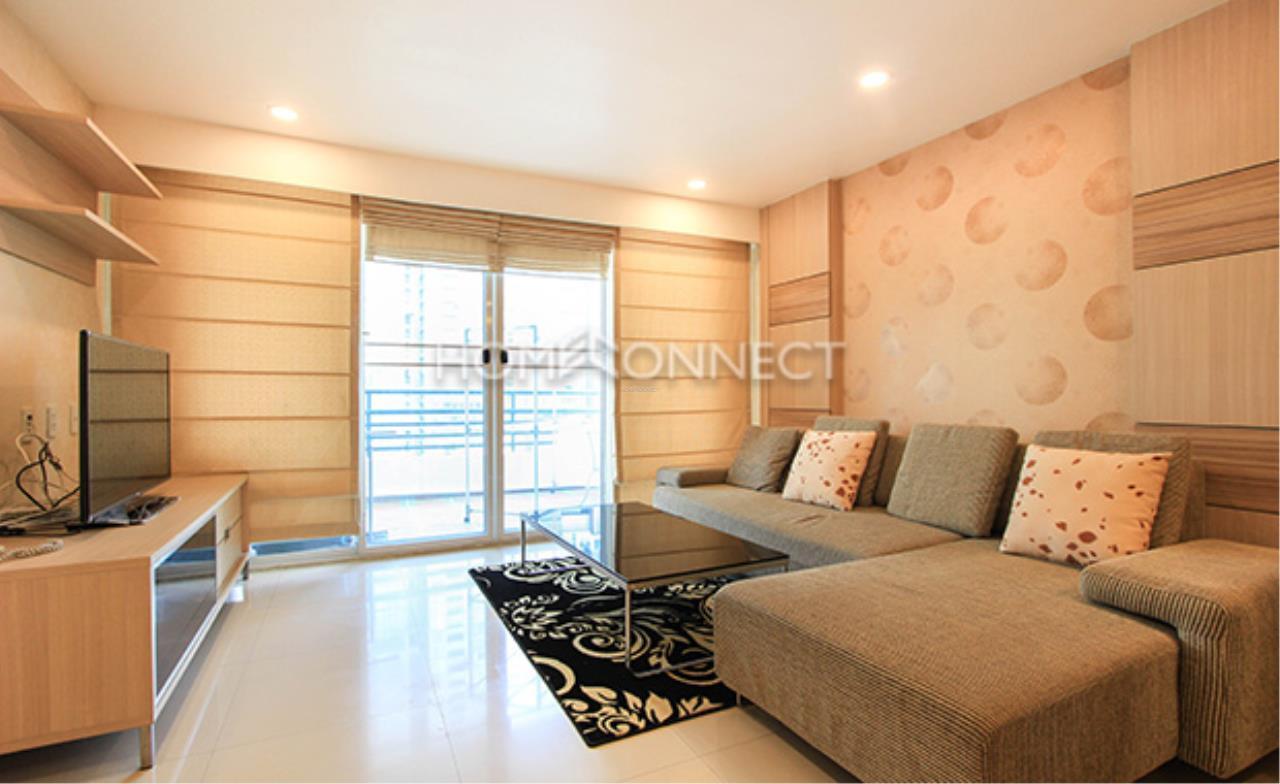 Home Connect Thailand Agency's Acadamia Grand Condominium for Rent 1