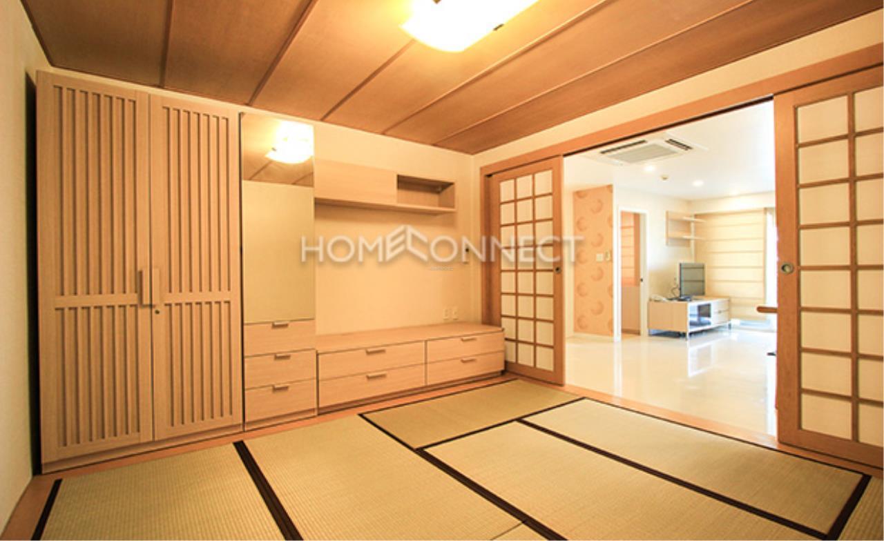 Home Connect Thailand Agency's Acadamia Grand Condominium for Rent 10