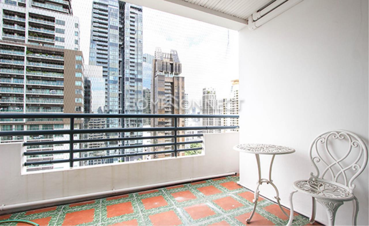 Home Connect Thailand Agency's Acadamia Grand Condominium for Rent 11