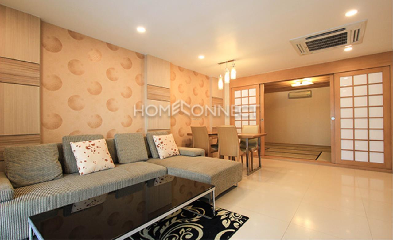 Home Connect Thailand Agency's Acadamia Grand Condominium for Rent 2
