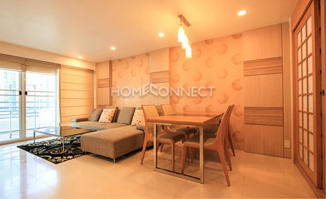 Home Connect Thailand Agency's Acadamia Grand Condominium for Rent 3