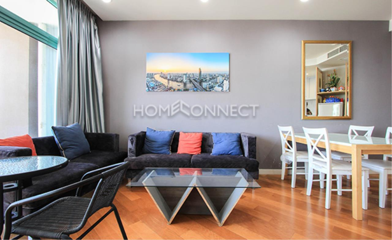 Home Connect Thailand Agency's Chatrium Condominium for Rent 3