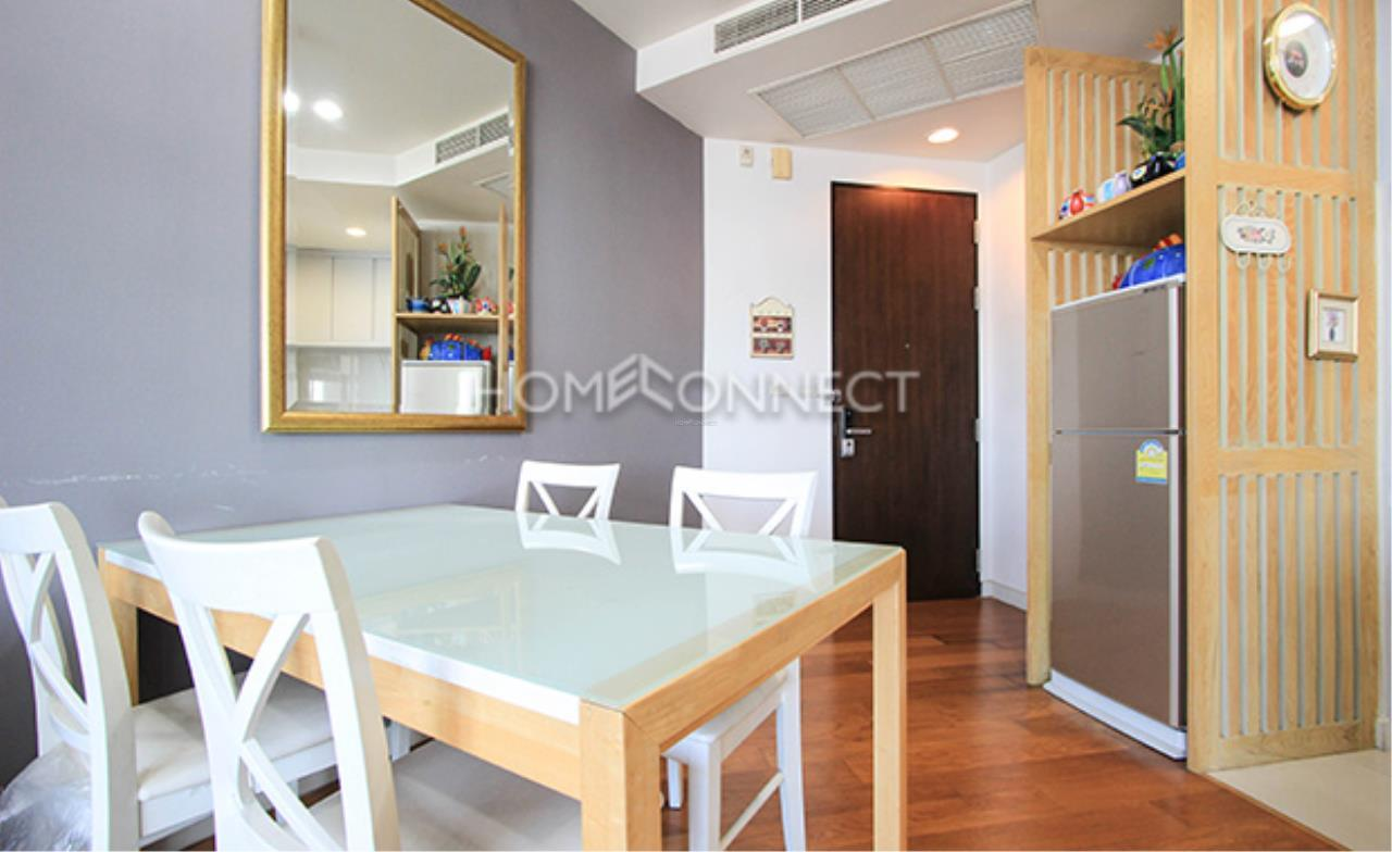 Home Connect Thailand Agency's Chatrium Condominium for Rent 4
