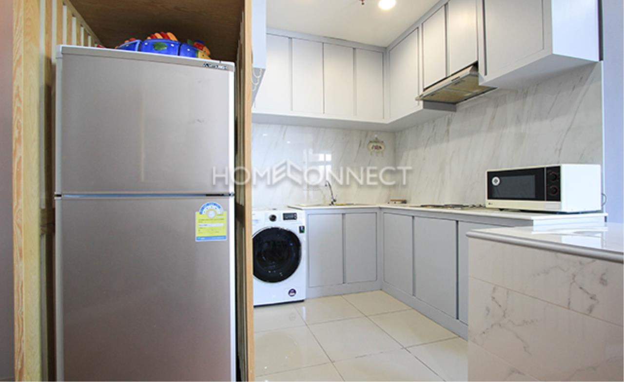Home Connect Thailand Agency's Chatrium Condominium for Rent 5