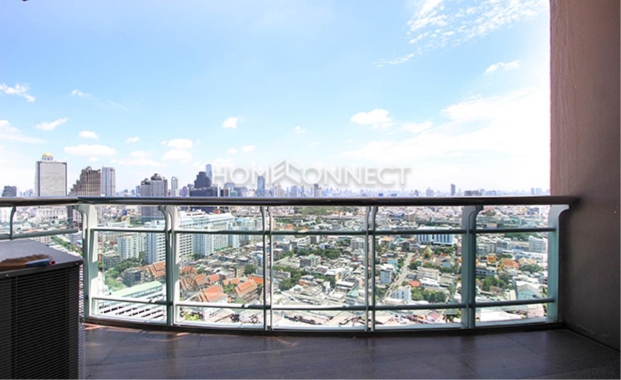 Home Connect Thailand Agency's Chatrium Condominium for Rent 9