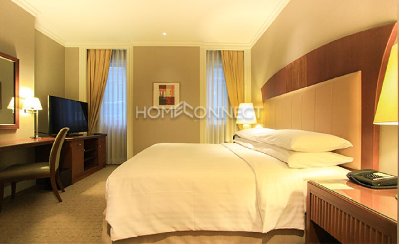 Home Connect Thailand Agency's Marriott Executive Apartments Mayfair Bangkok Serviced Apartment for Rent 10