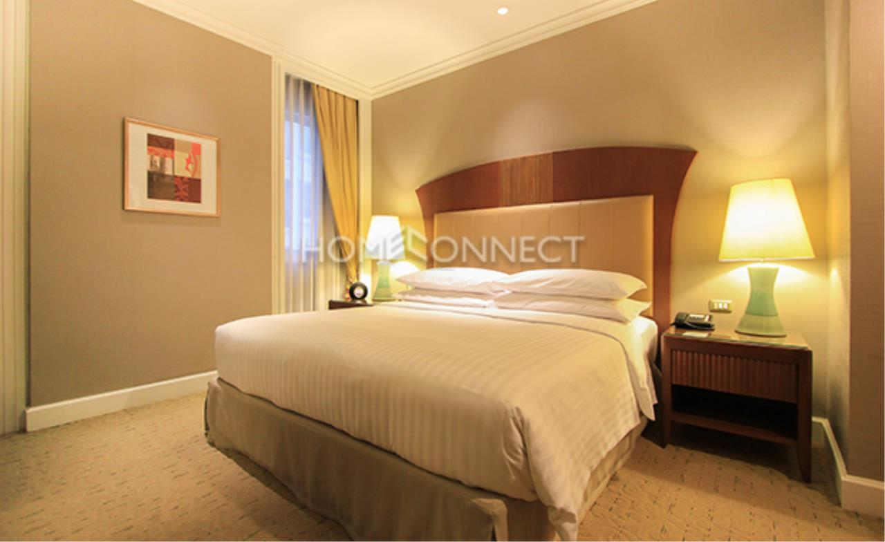 Home Connect Thailand Agency's Marriott Executive Apartments Mayfair Bangkok Serviced Apartment for Rent 8