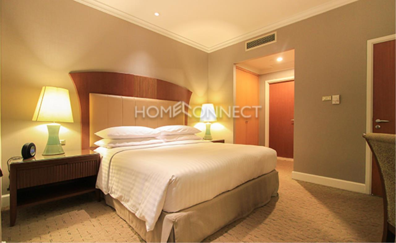 Home Connect Thailand Agency's Marriott Executive Apartments Mayfair Bangkok Serviced Apartment for Rent 9